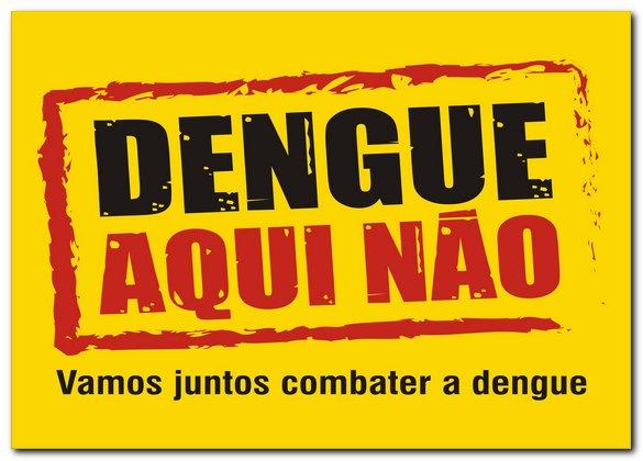 Saúde abre campanha contra a Dengue