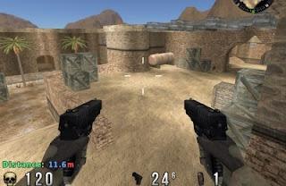 AssaultCube Reloaded (joc gratuit)