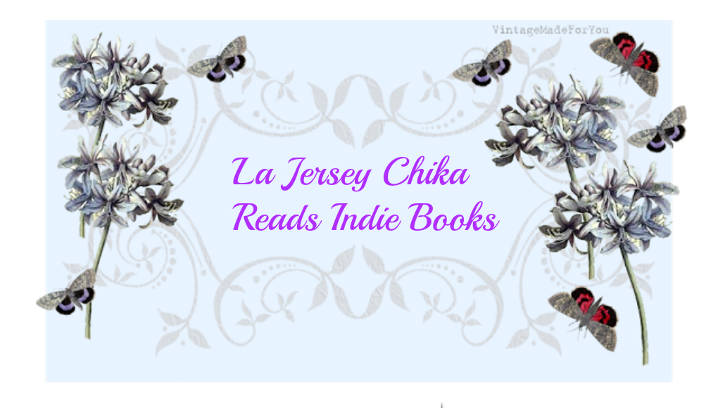 La Jersey Chika Reads Indie Books
