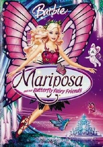 Barbie mariposa streaming film de princesses - Barbie et la porte secrete streaming ...