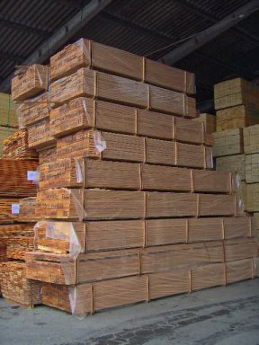 Trailerdecking Top Lumber Choices For Trailer Flooring
