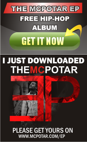 Get The Mcpotar EP