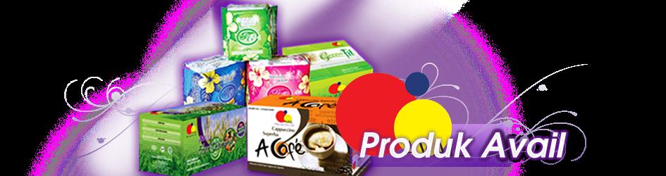 Produk Pembalut & Pantiliner - Produk Kesehatan - Produk Makanan dan Minuman