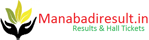 Manabadi Results 2018 for Degree 10th Inter Results 2018