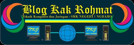 Blog Kak Rohmat