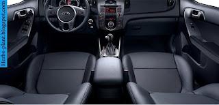 Kia cerato car 2013 interior - صور سيارة كيا سيراتو 2013 من الداخل