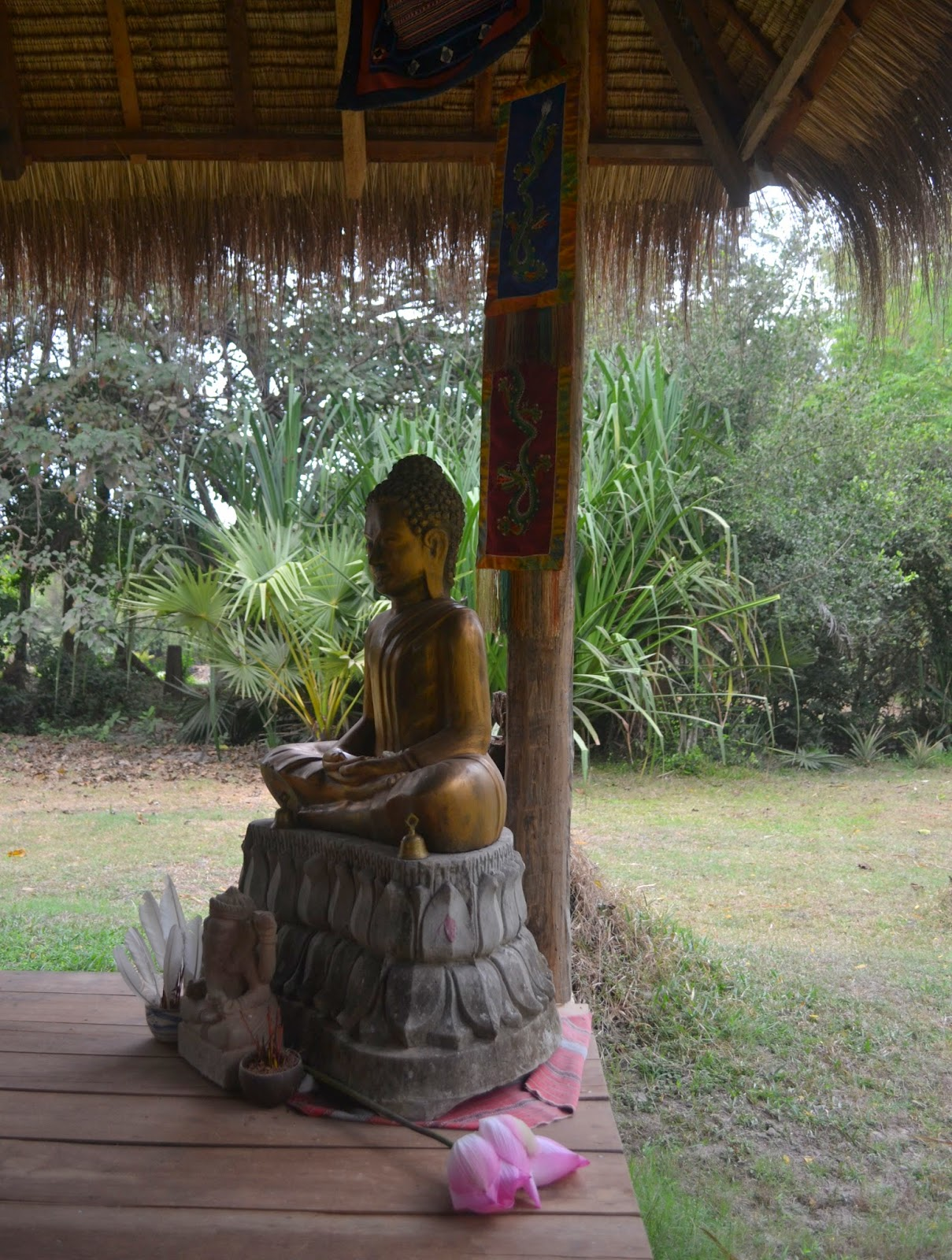 Yoga Retreat Siem Reap Cambodia