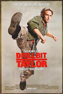 Drillbit Taylor (2008) Hindi Dual Audio BluRay | 720p | 480p