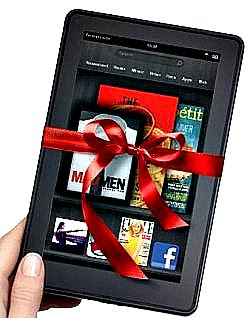 tablet as gift