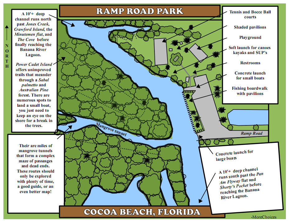 Ramp Road Park Portal To The Thousand Islands The