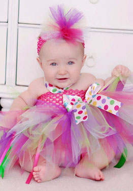 Baby Products Guide Couture Baby Hair Bows