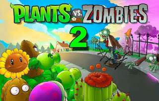 Game Plants Vs Zombies Ubdate