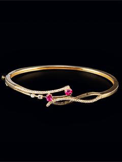 diamond bracelet collection
