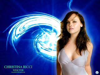 Christina Ricci Wallpaper