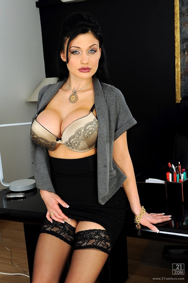 La mejor actriz porno: Aletta Ocean
