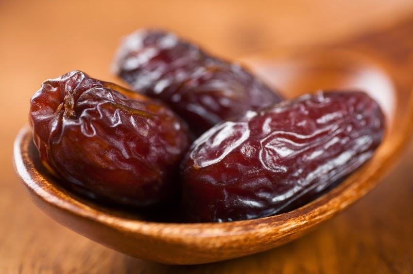 فوائد التمر في رمضان والزنك