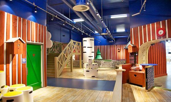 Crea momentos » Ikea chiquipark social.