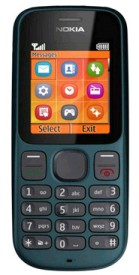 Nokia 101 Firmware Update