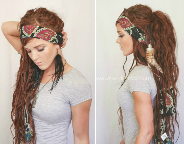 Image result for Bohemian Hair