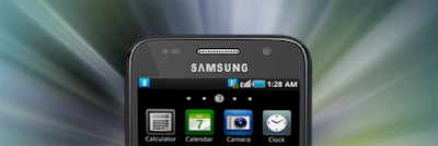 Formater Samsung Galaxy S