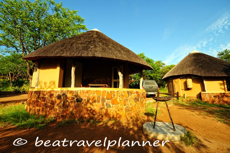 Olifants rest camp-Kruger national park