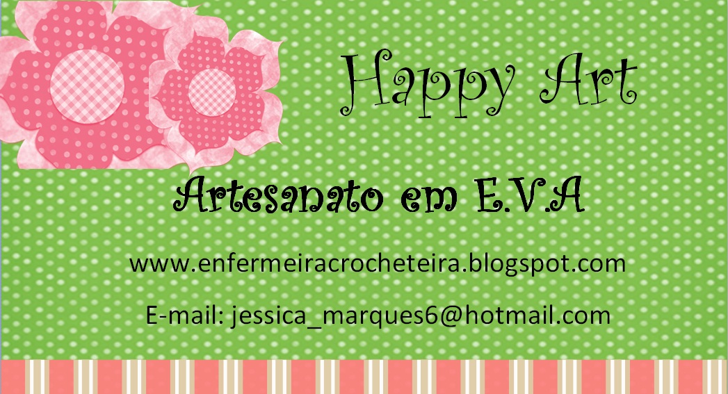 Happy Art E.V.A.