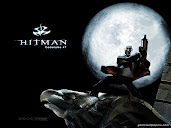 #5 Hitman Wallpaper