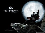 #5 Hitman Wallpaper