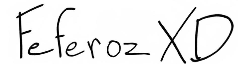 FeferozXD