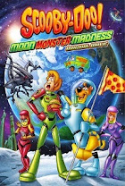 Scooby-Doo! Y el monstruo de la Luna (Scooby-Doo! Moon Monster Madness )