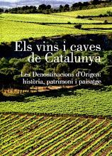 Els vins i els caves de Catalunya.