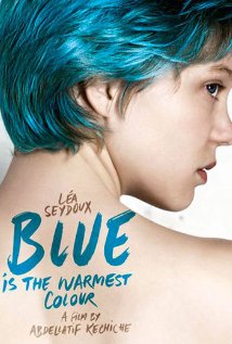 Watch Blue is the Warmest Color (2013) Megavideo Movie Online