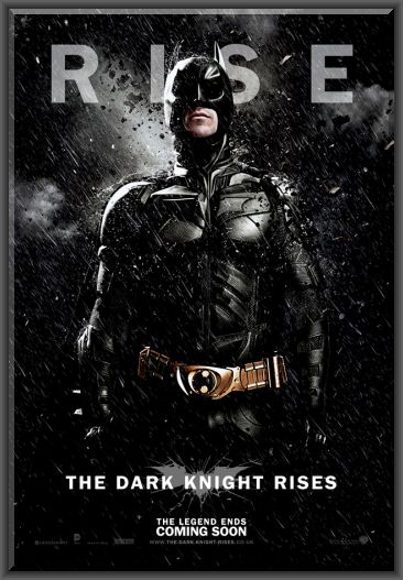 The Dark Knight Rises 2012 TS XviD Feel Free