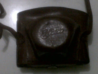 case kulit asli edixa bagian depan