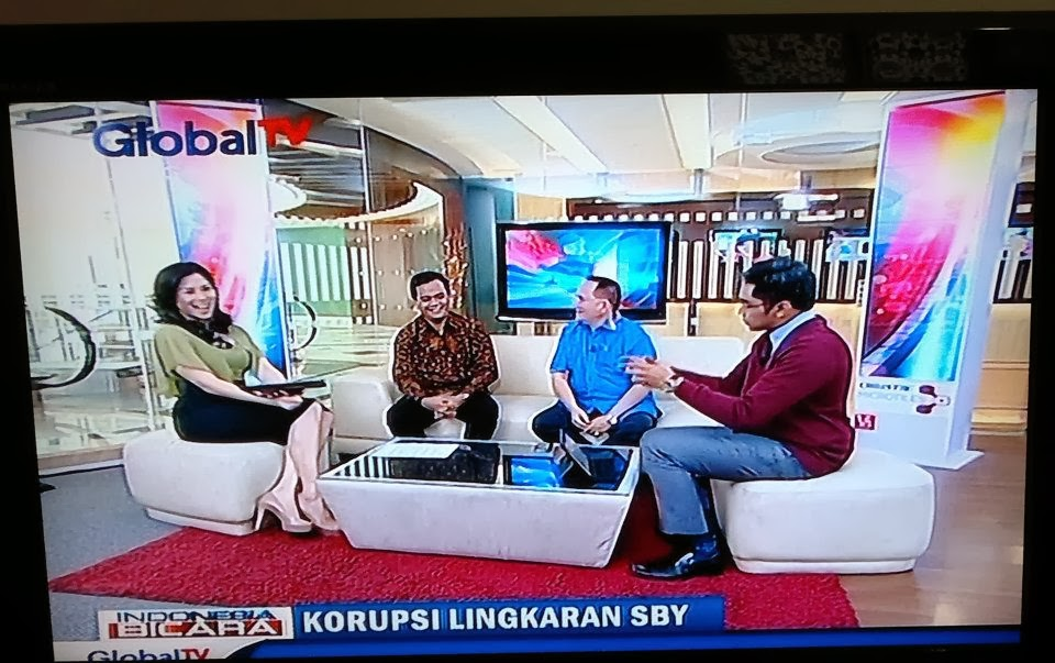 Talkshow Global TV