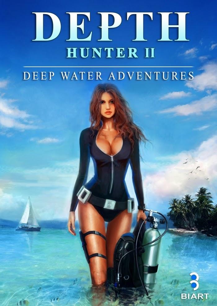 Game PC Depth Hunter 2: Deep Dive