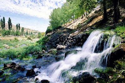 Sierra de Cazorla - curiosidades