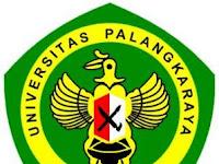 Daftar Ulang Mahasiswa Baru Tahun 2012 Universitas Palangkaraya