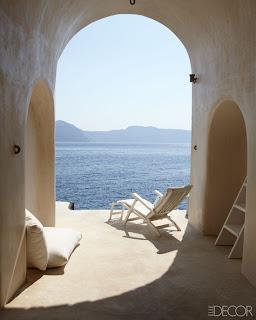 Living terrace
