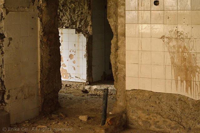 Ospedale infantile Sarajevo
