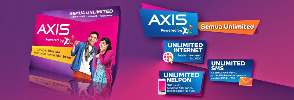 Bug Axis Terbaru Januari 2015