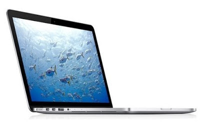 Spesifikasi dan Harga Laptop Apple MacBook Pro MD212 (Retina Display)