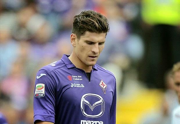 Gomez akan melewatkan pertandingan Liga Europa dengan Roma