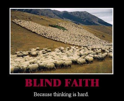 liberal sheeple