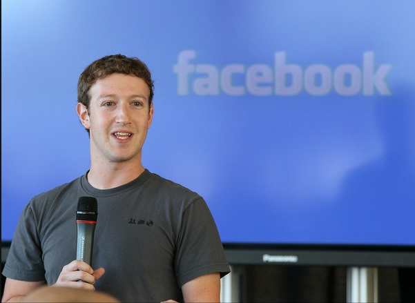- Mark-Zuckerberg