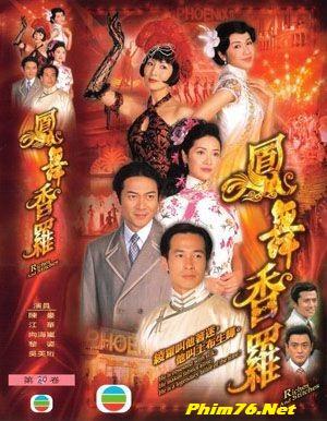 Nấc Thang Cuộc Đời - Chiếc Áo Dài Thượng Hải