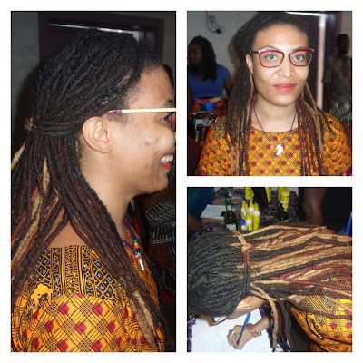 GLORIOUS LOCS FROM LAD