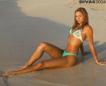 Stacy keibler career popular celebrity and models