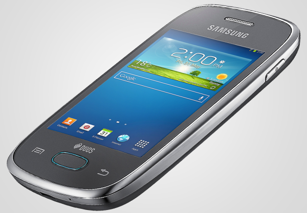 Update Samsung Galaxy Pocket Neo S5310 to XXANC1 Android 4.1.2 Official Firmware