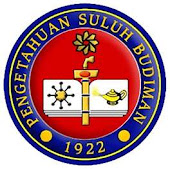 Logo Universiti Pendidikan Sultan Idris